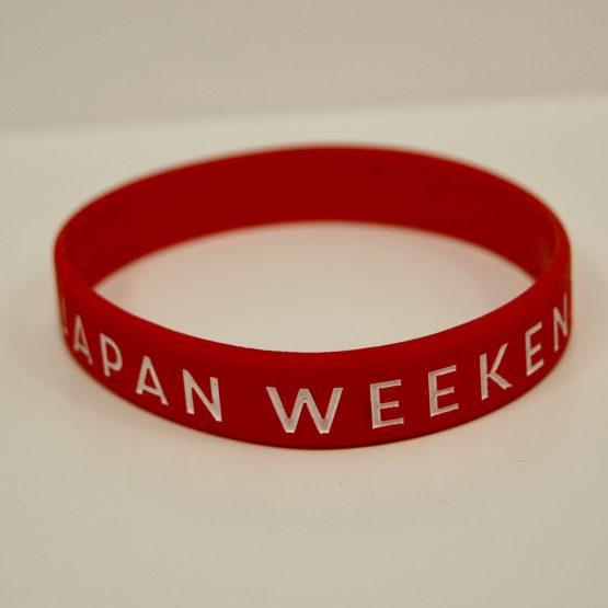 Pulsera Japan Weekend