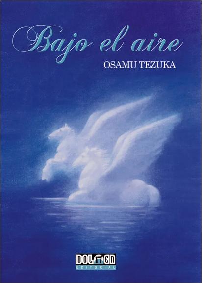 Bajo el aire (Ozamu Tezuka)