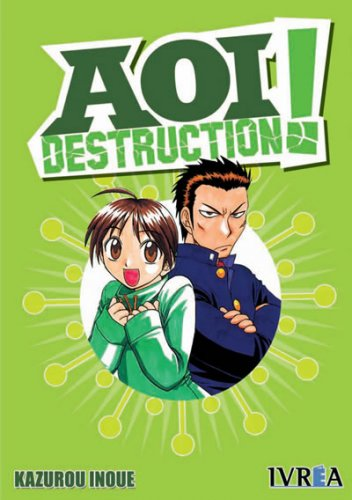 Aoi Destruction!