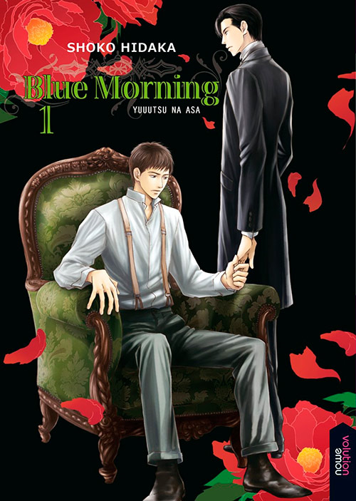 Blue Morning 01
