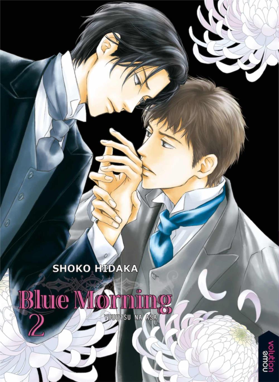 Blue Morning 02