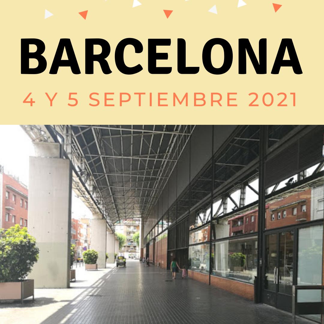 Japan Weekend Barcelona – Entrada General sábado 4 Septiembre 2021