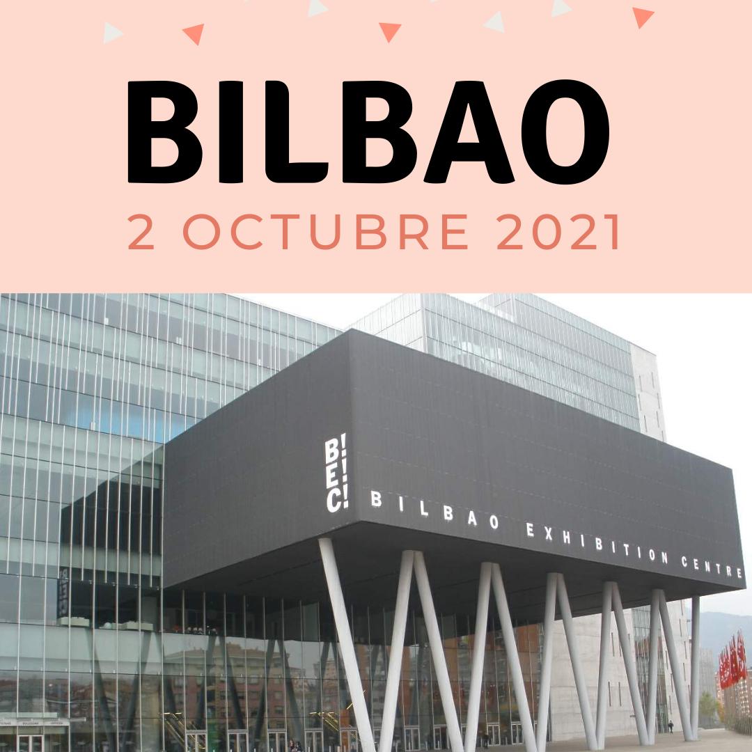 Japan Weekend Bilbao – Entrada general 2 Octubre 2021